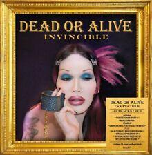 Dead Or Alive Invincible 9 CD Box-Set