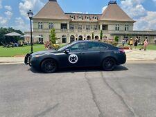 2012 Acura TL Advance Pkg