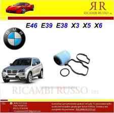 11127793164 BMW SERIE 3 E46 330D 99 AL 05 FILTRO RECUPERO VAPORI OLIO