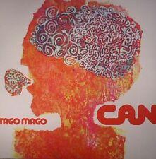 CAN - Tago Mago (remastered) - Vinyl (gatefold 2xLP)