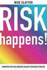 Risk Happens!-ExLibrary