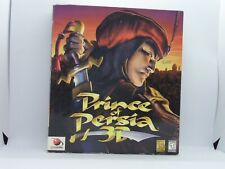 Prince of Persia 3D (PC, 1999)