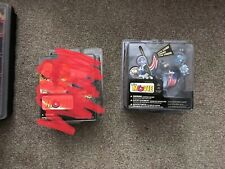 Rare Simpsons Movie Presidential PolItics Itchy & Scratchy figure McFarlane Toys
