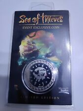 Official Sea of Thieves Event Exclusive Limited Edition Coin E3 Only 5000 NEW