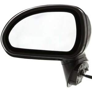 Mirror For ECLIPSE 07-08 Driver Side Replaces OE MN159641XA Kool Vue