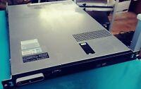 Dell PowerEdge SC 1435 II Dual Opteron 2.0GHz 4GB RAM Server