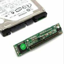 2.5 Inch Male IDE To 7 15 Pin Female SATA Adapter PATA IDE Port Converter Board