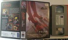 VHS - AMORE E PAURA di Steven Hilliard Stern [RCA]