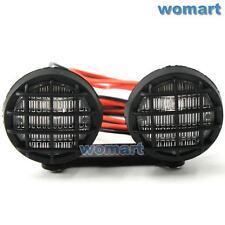 RC DEL Light Bar 6 ~ 7.4 V for 1/10 1/12 RC Crawler Traxxas Rustler Stampede E-Revo