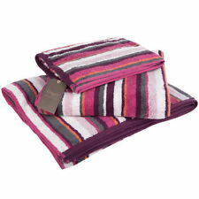 Christy Striped Bath Towels