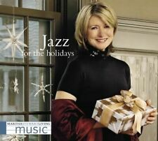 Martha Stewart Living: Jazz Favorites For The Holidays [Audio CD] Various