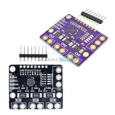 Ina3221 3 Channel Voltage Current Monitor I2c Sensor Module Ina219 Dc 27v 55v