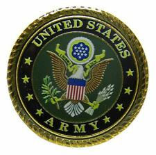 Us Army United States Army Lapel Hat Cap Pin Military Fast Usa Shipping