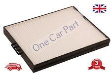 Partículas Filtro de Aire Cabina para Hyundai Accent 2000 2001 2002 2003 2004