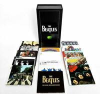 The Beatles: Stereo Box Set by The Beatles (CD, Sep-2009, 17 Discs, Capitol)