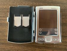 PalmOne Tungsten E2 Palm Powered Bluetooth Handheld Ida Organizer Clean Low Use