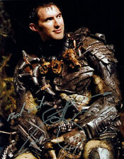 IAN WHYTE hand signed Autograph Autogramm COA Zertifikat - GAME OF THRONES