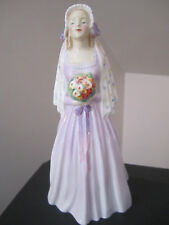 """Royal Doulton Figurine """"Sweet Maid"""" HN 2092 Perfect and Rare"""