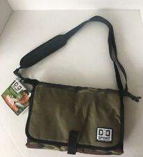 Diaper Dude Cross Body Changing Station Camo Dad Sport By Chris Pegula New