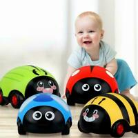 Toys Cars For Child Toy Car Kid Toddler Robot1 2 3 8 Year-Old 7 6 5 4 Age X1B5