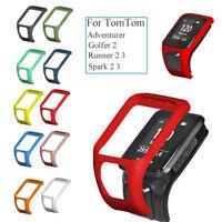de protección Reloj M. Protección. For TomTom Spark Runner 3 2 Series Watch