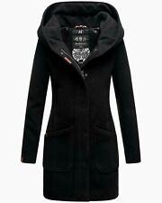 buy popular 5fea6 151ee Trenchcoat Damen Schwarz günstig kaufen   eBay