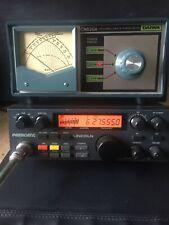 Presedent Lincoln CB radio