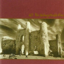 CD-u2-The Unforgettable Fire - #a1099