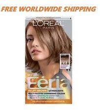 L'Oreal Paris Feria Hair Color B61 Hi-Lift Cool Brown FREE WORLD SHIPPING