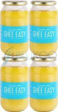 Ghee facile Organic Ghee - 850 g (Pack de 4)
