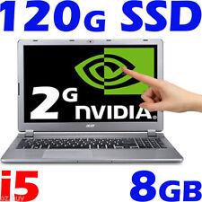 Intel Core i5 3rd Gen. 4GB PC Ultrabooks
