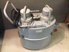 Nilfisk GS 82 GSJ 115 Industrial Vacuum Class GR/ IP 40/ 1400W/ 50-60 HZ Works