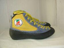 SCARPA Asolo Vintage Chaussures d'escalade P.38 1/2