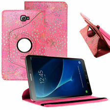 Leather Rotating Smart Case Cover for Samsung Galaxy Tab S2 9.7 (T810 / T815)