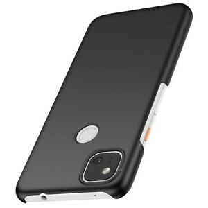 For Google Pixel 6 Pro 5a 5 4a 3 XL Shockproof Ultra-thin Hard Matte Case Cover