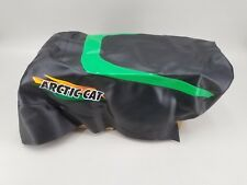Arctic Cat * FACTORY SEAT COVER 3706-452 * 2007 Crossfire Green, NOS, NEW, OEM