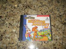 The Learning Company: Interactive Reading Journey K-1 Reader Rabbit's CD-Rom