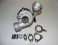 Turbolader VW Passat Audi 1.9TDI 96KW 131PS 2.0TDI 103KW 140PS 038145702G 717858