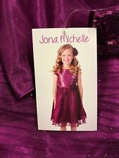 jona michelle Sequsin Dress Size 12