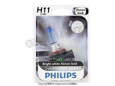 LAND ROVER LR2 (2013-2015) Headlight Bulb H11 Halogen 12V - 55W PHILIPS CRYSTAL