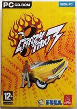 Gioco Pc Crazy Taxi 3 - SEGA 2002 Usato