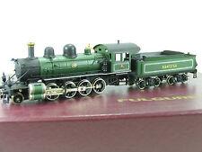 FULGUREX HO 2051 locomotive a vapeur e1 vauclain la K. Bay. sts. w681