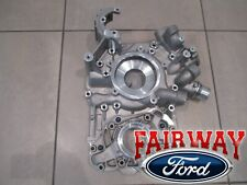 08 thru 10 Super Duty OEM Ford 6.4 Powerstroke Diesel Engine Front Timing Cover
