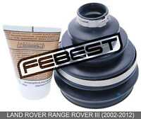 Boot Outer Cv Joint Kit 103.8X117.5X33.9 For Land Rover Range Rover Iii