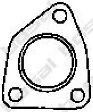 Dichtung, Abgasrohr für Abgasanlage BOSAL 256-427
