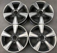 4 Orig BMW Alufelgen Styling 376 7Jx16 ET40 6796199 1er F20 F21 2er F22 FB59 Neu