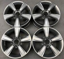 4 Originale BMW Cerchi in Lega Styling 376 7Jx16 ET40 6796199 1 F20 F21 2 F22