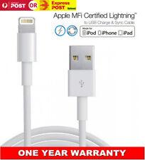 Apple MFI Certified Lightning Adapter Cable For iPad Air Mini iPad4 iPhone6 AU