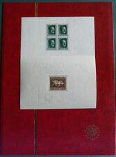 Ungeprüfte Briefmarken Sammlung aus dem Deutschen Reich (bis 1945)
