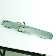 2010 - 2015 Nissan Rogue OEM Rear View Backup Camera Finisher Molding 2832